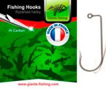 Giants Fishing Jig 10ks vel. 4/0