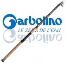 Garbolino Crosser Telespin ML 2,7m, 15-40g