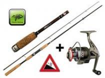 Giants Fishing LXR Spin 8ft 10-35g