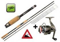 Giants Fishing LXR Feeder 12ft 50-100g