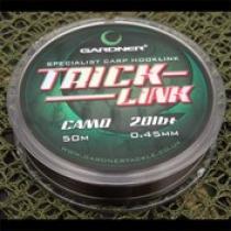 Gardner Trick-Link 0,50mm 25lb+