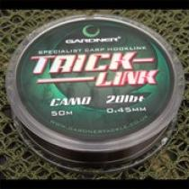 Gardner Trick-Link 0,45mm 20lb+