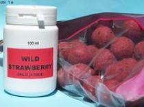 LK Baits ReStart Wild Strawberry 100ml
