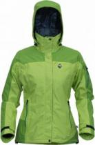 High Point VICTORIA LADY JACKET lime green vibrant green