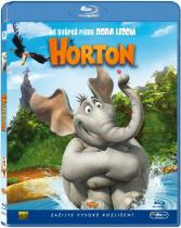 Horton hears a who !