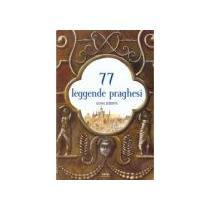 77 leggende Praghesi/italsky/