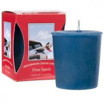 Bridgewater Candles FREE SPIRIT 56g