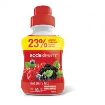 Sodastream lesní plody 750ml
