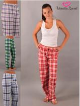 VIENETTA SECRET pyžamové kalhoty dámské