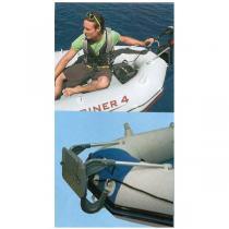 INTEX Držák motoru ke člunu