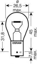 OSRAM 7507ULT-02B