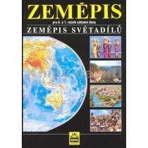 Zeměpis 7 Zeměpis světadílů