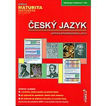 Český jazyk - přehled SŠ učiva