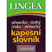 NČ-ČN kapesní slovník