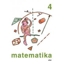 matematika 4/jednodílná