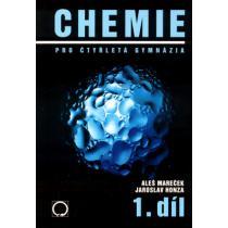 Chemie pro gymnázia 1