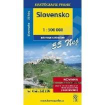 Slovensko 1/500T