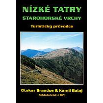Nízke Tatry/Starohorské vrchy