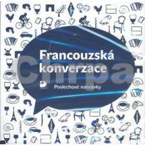 Francouzská konverzace CD