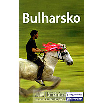 Bulharsko - Lonely Planet