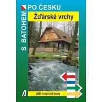 Žďárské vrchy-s batohem po Česku