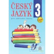 Český jazyk 3 pro ZŠ RVP