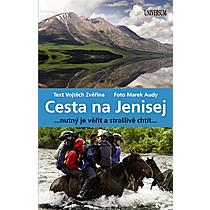 Cesta na Jenisej