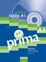 Prima A1 Testy
