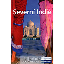 Severní Indie - Lonely Planet