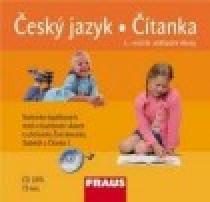 Český jazyk/Čítanka 1 ZŠ CD