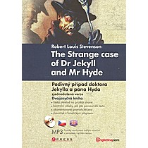 The Strange Case of Dr.Jekyll & Mr.Hyde