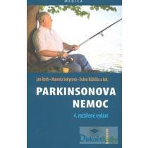 Parkinsonova nemoc, 4.vydání