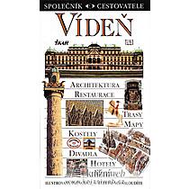 Vídeň - Společník cestovatele