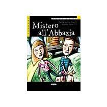 Mistero all Abbazia