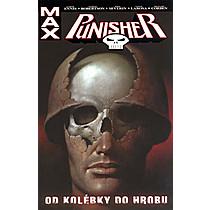 Punisher Max - Od kolébky do hrobu