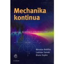 Mechanika kontinua