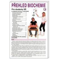 Přehled biochemie - pro studenty SŠ