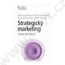 Strategický marketing - Teorie pro praxi