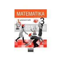 Matematika 3/1 PS pro ZŠ