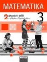 Matematika 3/2 PS pro ZŠ