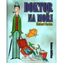 Doktor na moři