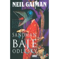 Sandman - Báje a odlesky