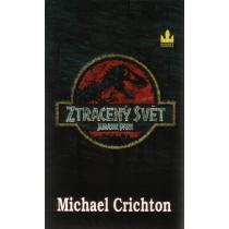 Ztracený svět - Michael Crichton