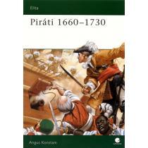 Piráti 1660-1730