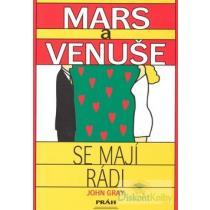 Mars a Venuše se mají rádi