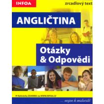 Angličtina - Otázky & Odpovědi