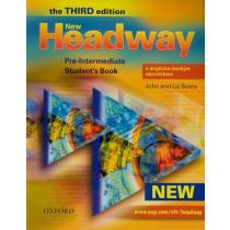 New Headway Pre-Intermediate SB
