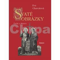Svaté obrázky - Čechy a Morava