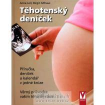Průvodce těhotenstvím