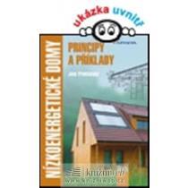 Nízkoenergetické domy-principy a příklady